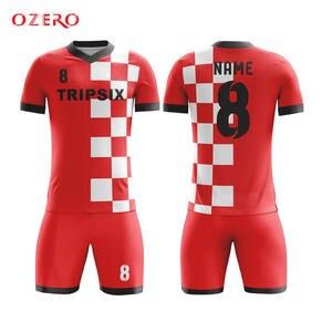 7f90783b5 color national team usa soccer jersey white red custom mens mesh plain