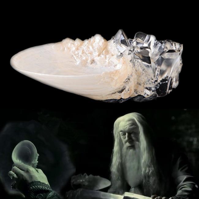 Albus Dumbledore Shell Coupe Jouet D'action et Demi-sang Prince Qualité Version Offre Limitée Harri Potter