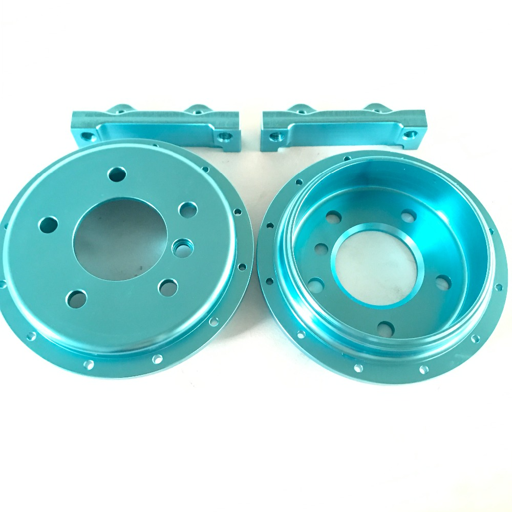 Jekit center cap 5*100 PCD center hole 58mm brake drum 190mm and bracket for SUBARU Forester rear for JK5200 with 330*28mm