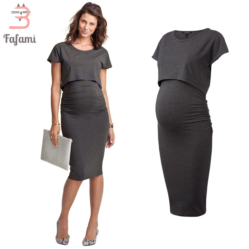 Maternity Dresses Pregnancy Dress Brief Elegant Clothes For Pregnant Women Pregnancy Clothes Maternity Clothing photo shoot maternity dress autumn winter dresses for pregnant women turtleneck collar solid maternity clothing pregnancy loose clothes