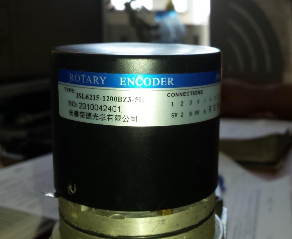 ISL6215-1200BZ3-5L encoder
