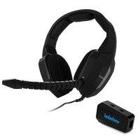 PS4 tai nghe có dây XBOX ONE tai nghe có dây PS3/PC XBOX 360 đa chức năng âm thanh stereo tai nghe chơi game 2016 Hot bán tai nghe
