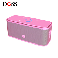 SoundBox Box DOSS Speakers