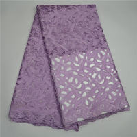 Heavy quality swiss lace swiss voile lace fabric pure cotton in switzerland with stones for women dress