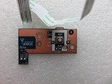 original for ACER E1-510 E1-570 E1-570G E1-532 E1-572 power switch button board V5WE2 LS-9531P