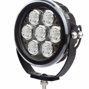 7inch 70W LED Work Light Tract
