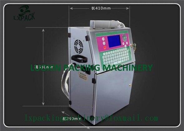 LX-PACK Prezzo di fabbrica più basso Stampa di uova Stampante a - Accessori per elettroutensili - Fotografia 4