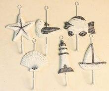 Factory Outlet spot wholesale Italian marine benthic fauna single hook XS2078 series