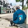 2018 New Pattern Men S Wear Easy Wool Jacket Day Hanxiuhua Sweater Tide Male Work Clothes
