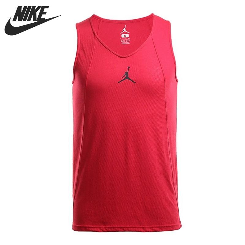 ФОТО Original New Arrival  NIKE Men's T-shirts Sleeveless Sportswear