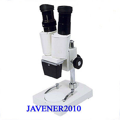 ФОТО Professional Microscope 40X With Binocular Tube High Quality
