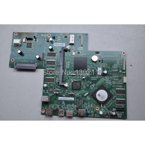 Q7819-61009 Q7819-60001 For HP LaserJet M3027 M3035xs Formatter Board hp laserjet laserjet 2410 2420 2420d 2430 2430t formatter usb q6508 61005 q6508 61006 q3953 60001 q3953 61003 used