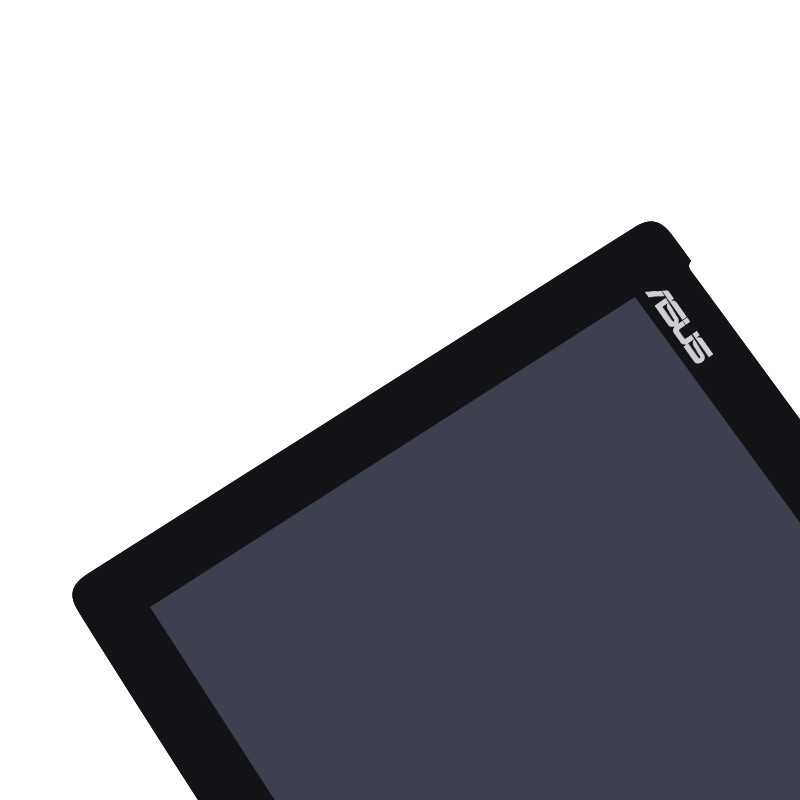 Image 4 - ASUS Black/White Original Screen LCD Display Touch screen assembly Repair For ASUS Zenpad 10 Z300M Z301M Z301ML Z301MF Z301MFL-in Tablet LCDs & Panels from Computer & Office