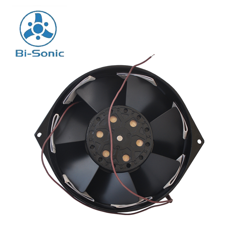 New Original Brand 5E-230B Bi-Sonic Axial Flow Fan High Temperature Resistant AC 220V Cooling Fan