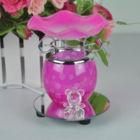 Special Offer Lamp Oil Lamp Lamps With Four Color Optional Electric Aromatherapy Oil Burner