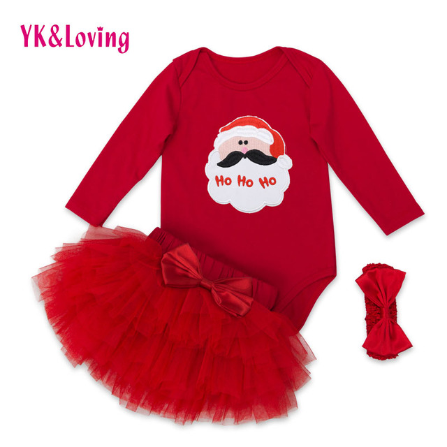 Summer Black Baby Girls Skirt Infant Toddler Christmas Bodysuit +TUTU Skirts Clothing For 3-6-9-12-15-18-24 Mouth 2017 New Born