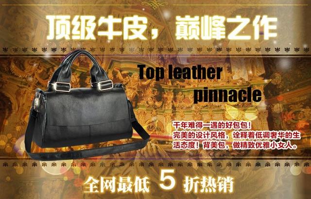 Female package 2013 new tide fashion lady one shoulder bag portable oblique cross true leather bags single-shoulder bag on sale