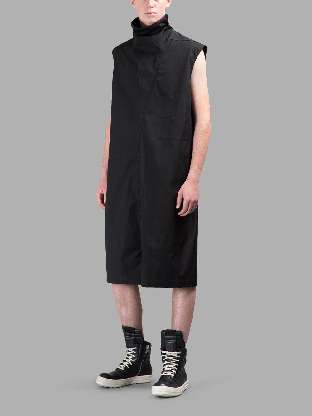 27-37! Hommes et femmes avec col de vêtements de style RO six personnalité sombre pantalons décontractés siamois en vrac livraison gratuite