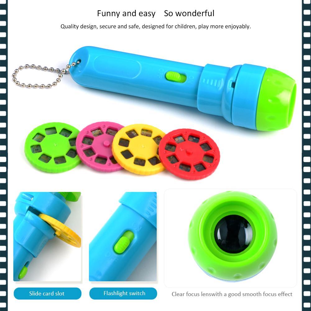 Brinquedos que acendem