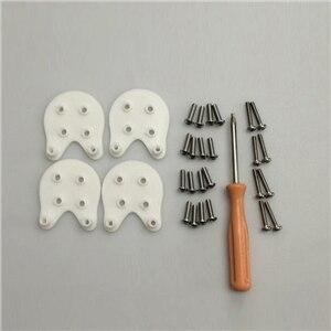 Motor Seat Reinforcement Parts for DJI phantom 3(3D Print Version)