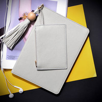 Elegant Magnet Flip Cover For Apple IPad Air Air2 Mini 1 2 3 4 Pro 9