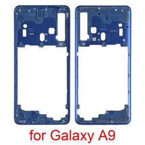 Middle Frame Bezel Plate for Galaxy A9 (2018)