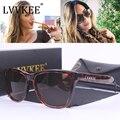 Lvvkee 2017 new esportes de verão óculos de sol das mulheres/homens de design da marca de praia óculos de sol uv400 óculos com logo & embalagem original embalagem