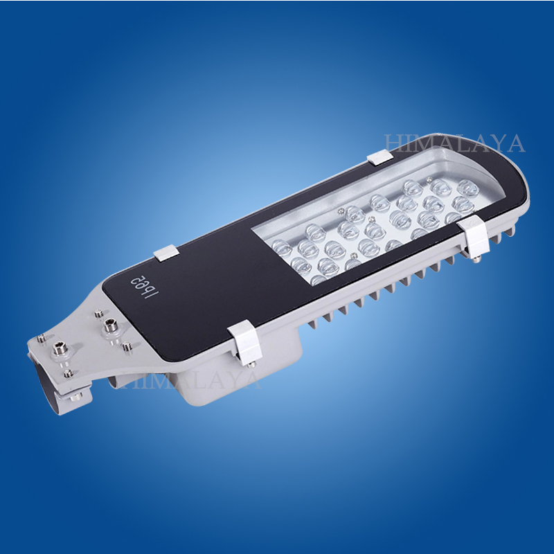 Toika 6pcs 50W 60W 80W 100W Street Lights 12W led street light IP65 outdoor lighting lamps fixture