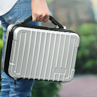Traval Bag For Nintendo Switch Console NS Suitcase For Nintend Switch Hard Shell Outdoor Carrying Storage Box Protective Case