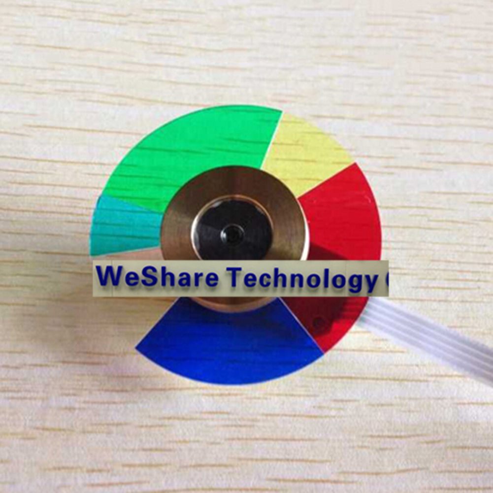 NEW Home Projector Color Wheel for Optoma ES526 Repair Replacement fitting