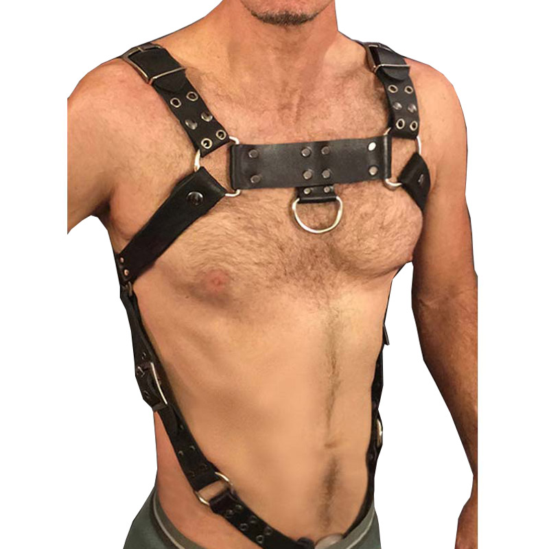 Detail Feedback Questions about Leather Strap Men Bondage Harness Bdsm Toys  gg Belt Cinturon Mujer Jartiyer Sexy Stocking Wedding Garter Suspenders  Pastel ...