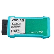 WIFI Version VXDIAG VCX NANO for Land Rover/Jaguar 2 in 1 Software V143 for Land Rover Diagnostic Tool