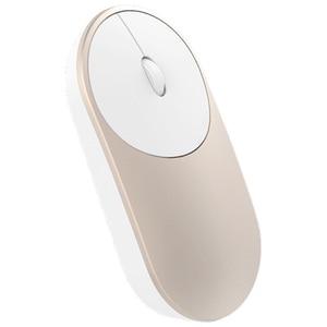 Image 3 - Оригинальная портативная беспроводная мышь Xiaomi mi, в наличии, оптическая мышь Mi с Bluetooth 4,0, RF, 2,4 ГГц, двойной режим, Connect Mi 1200, точек/дюйм
