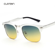 ce831861c1 2018 new fashion HD polarized sunglasses day and night driving glasses Best  Sellers men and women night vision goggles UV400