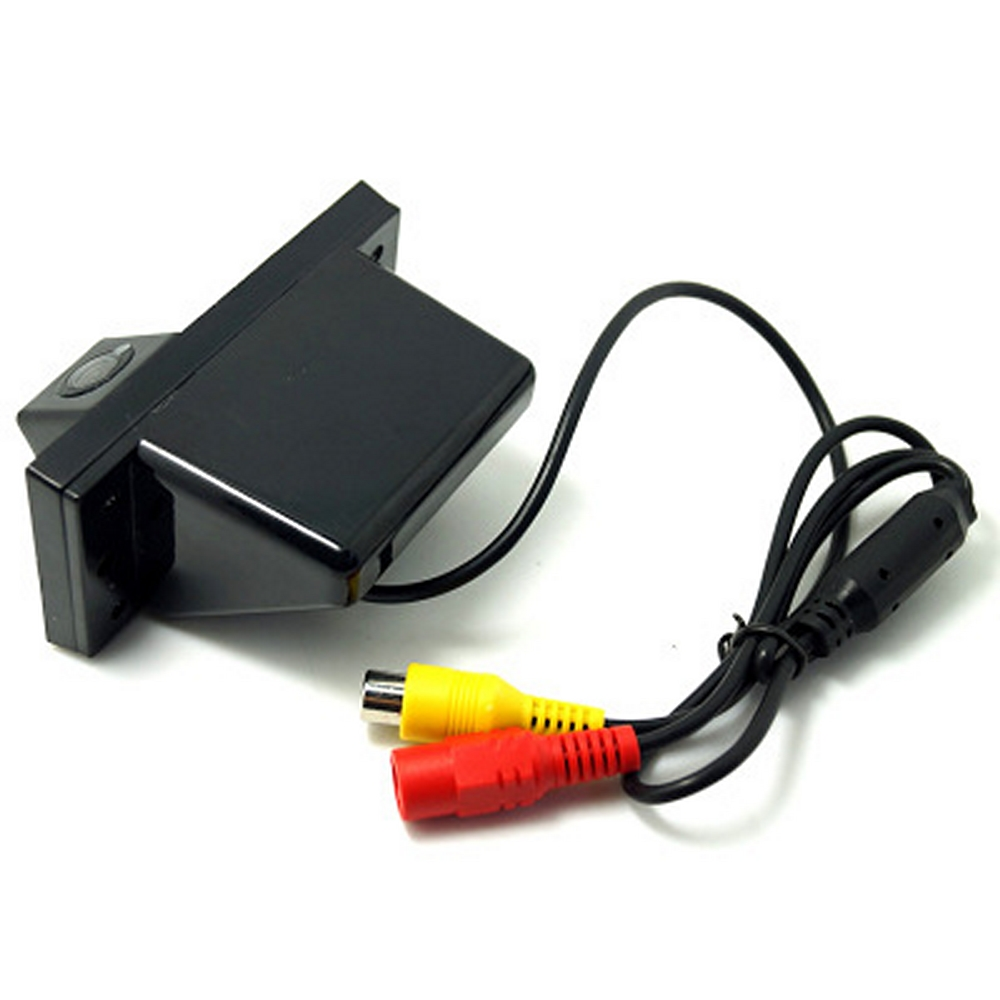 Image 3 - 170 Degree Wide Angle Night Vision HD CMOS Car Rear View Camera Recorder For Hyundai H1 2008 2019 Auto Reverse Parking Camera-in Vehicle Camera from Automobiles & Motorcycles