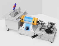 750W Electric Dremel Engraving Mini Drill polishing machine Variable Speed Rotary Tools accessories cutting stone drilling pearl