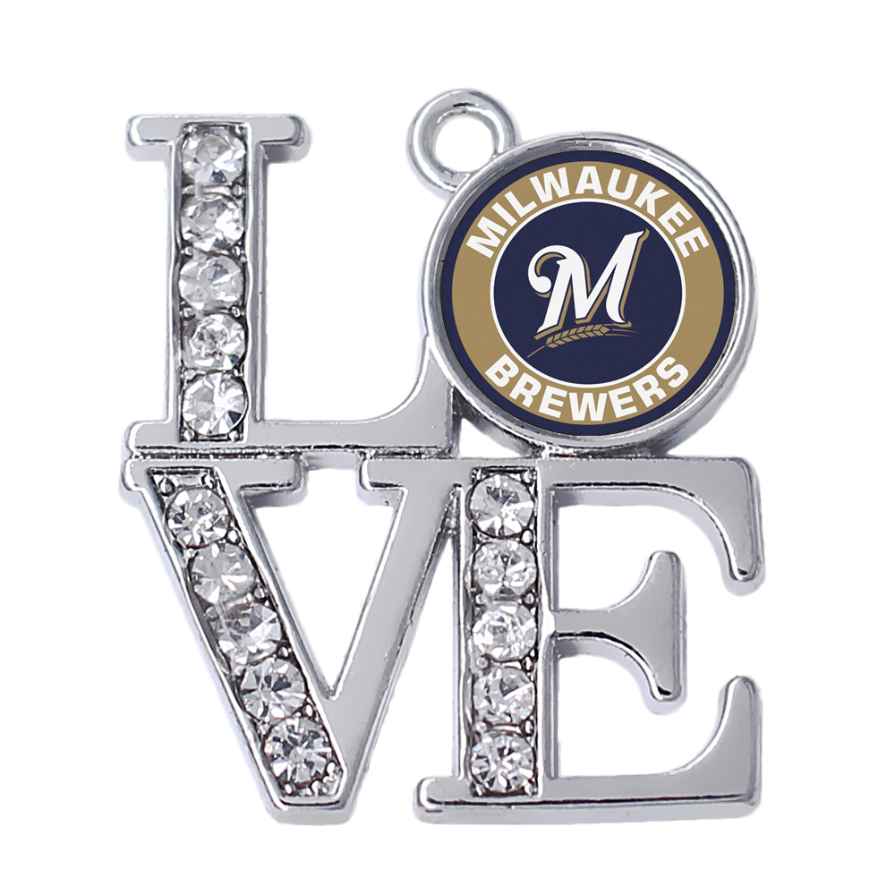 New Arrival Baseball Sports Team Jewelry Accessories