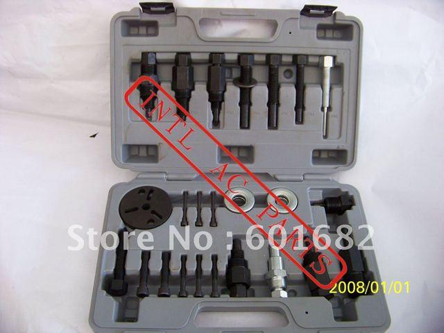 Compressor Clutch Hub Puller Instauer Kit(INTL-XG027)