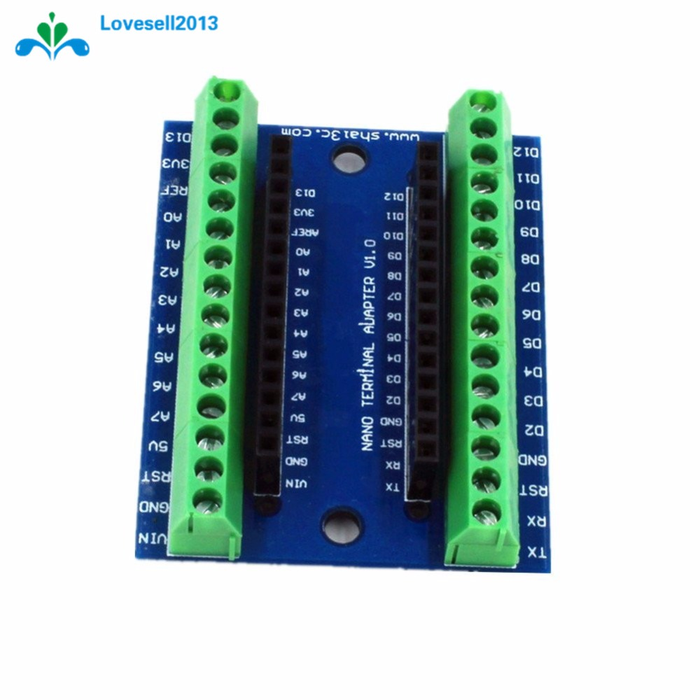 top 8 most popular atmega328p terminal list and get free shipping