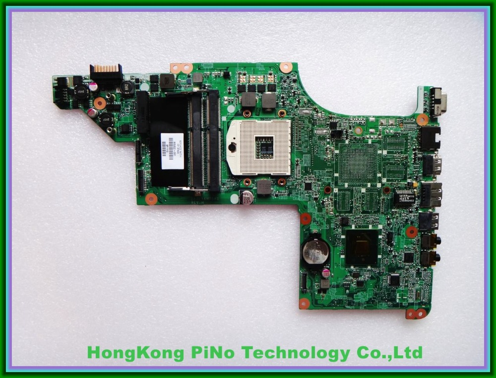 Free Shipping 605322-001 for dv7 dv7t dv7-4000 laptop motherboard 605322-001 Tested 60 days warranty extracting nature areas using object oriented analysis