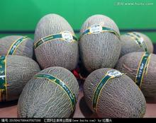 (Mix minimum order $5)1 original pack 10 pcs Super Big Sweet  melon Seeds Hami melon Seeds Cantaloupe  Fruit Seeds free shipping