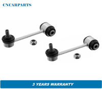 10PCS Rear Anti roll Sway Bar Stabilizer Link 48830 30070 48830 30080 Fit for TOYOTA LEXUS GS300 (JZS160) 97 00|Pitman & Idler Arms| |  -