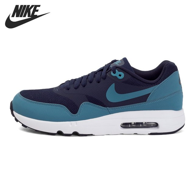Nova Chegada Original 2017 Nike Air Max Essencial 1 Ultra Essencial Max Tenis 9708db