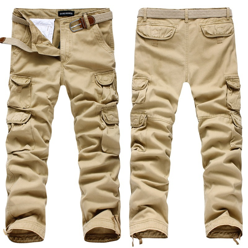 Uniform Cargo Pants Promotion-Shop for Promotional Uniform Cargo