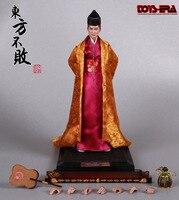 Toys Era 1 6 The Legendary Swordsman Invincible Eastern Brigitte Lin Spot Martial Arts Series