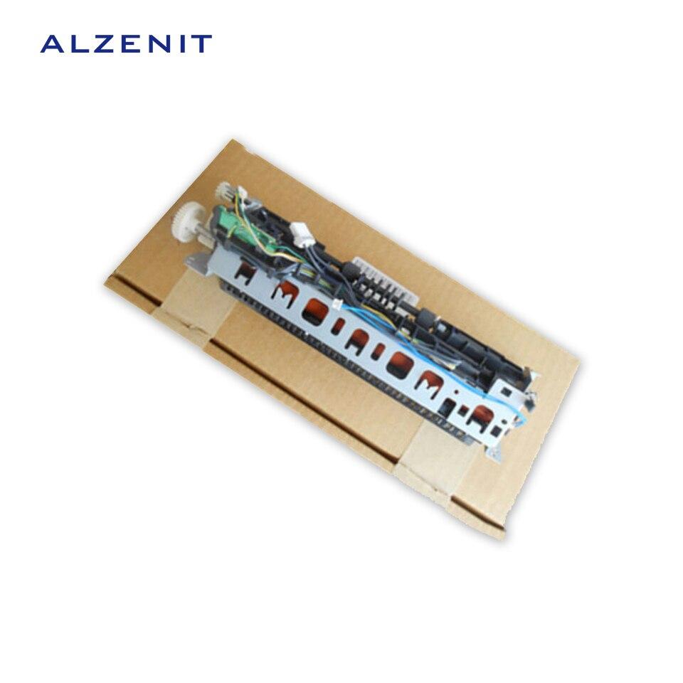 ALZENIT For HP 3050 3052 3055 Original Used Fuser Unit Assembly RM1-3045 RM1-3044 220V Printer Parts On Sale  сайдинг vinyl on угол внутренний 3050 мм кофе