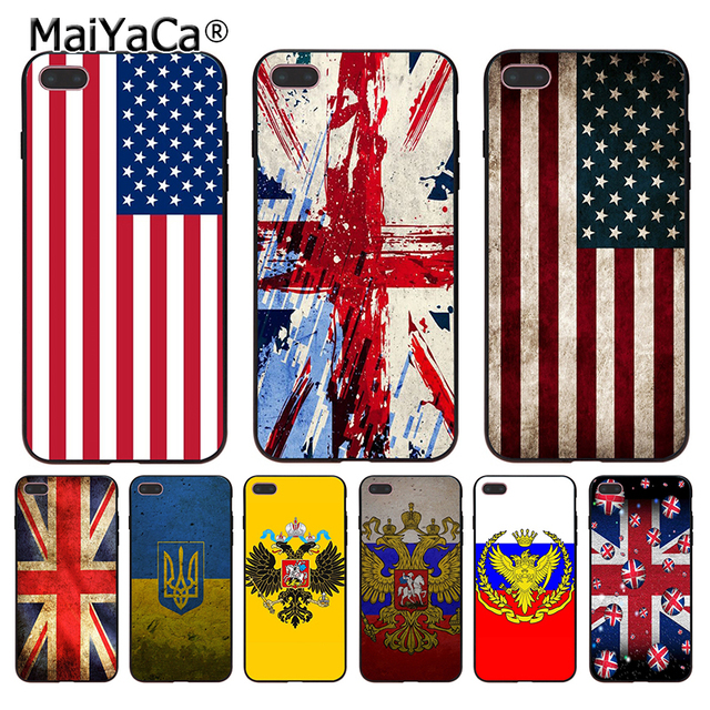coque usa iphone 8