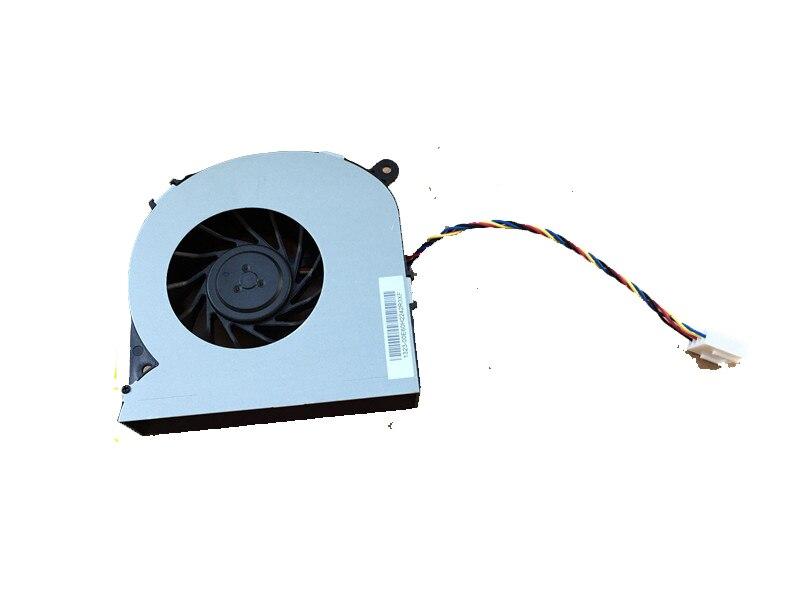 Ventilador de refrigeración para KDB0712HB D117 DELTA HP 693484-001 12V 0.45A HP Elite AIO 8200 8200EU 620007-001