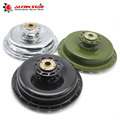 Ural K750 side car motor front wheel hub Aluminum material case for BMW R1 R71 R75  M1 M72  XJ750 750 cc