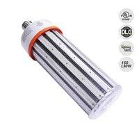 НС 200 Вт светодиодный Кукуруза лампа 800 Вт эквивалент E39 E40 Ретро лампа Street работа лампочки высокой Bay коммерческих наружного освещения
